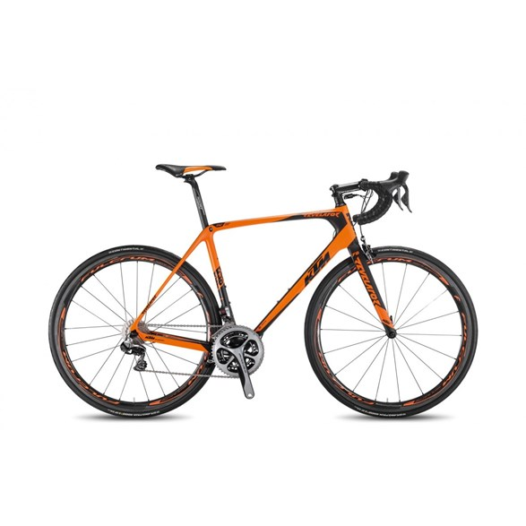 Revelator Prestige Di2 Cd