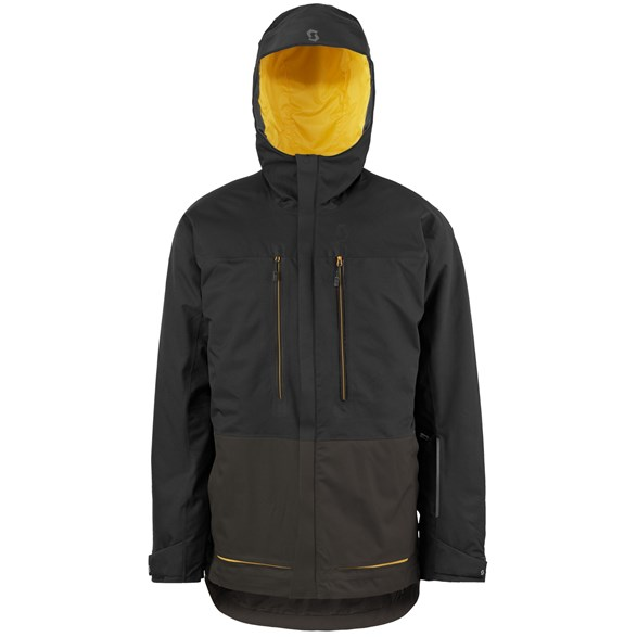 Vertic 2L Insulated Jacket