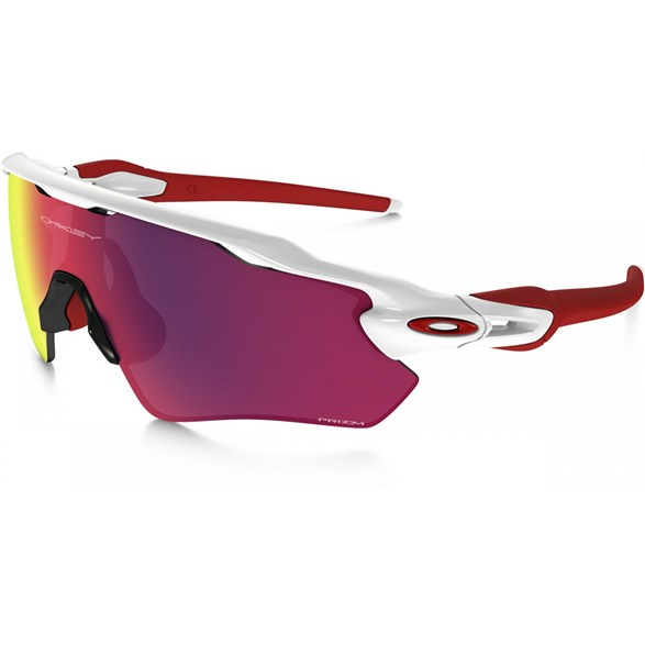 Oakley Radar Ev Path White/Prizm Road
