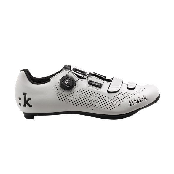 R4b Uomo (White/Black)