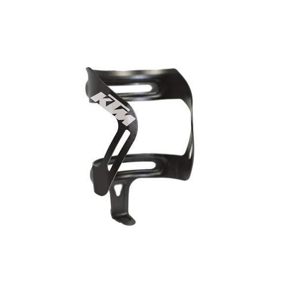 Bottle Cage Anyway Ii Black