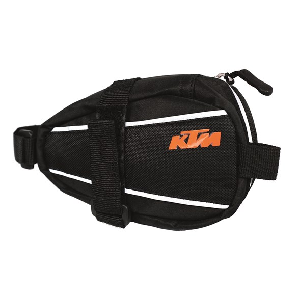 Saddle Bag Velcro Road