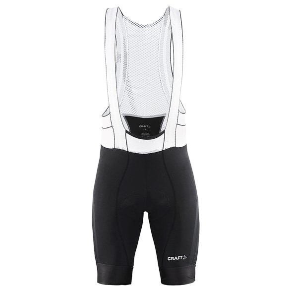 Tech Bib Shorts