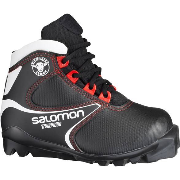 Salomon Team Profil Jr 18/19