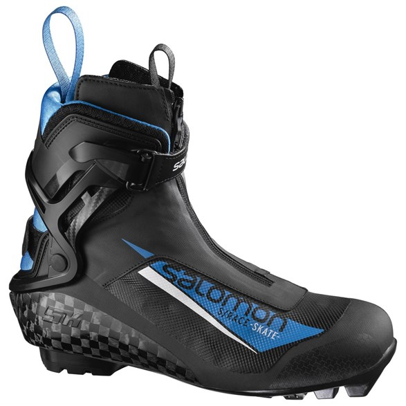 Salomon S/Race Skate Pilot 17/18
