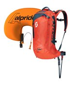 Backcountry Pro Ap 20 Kit