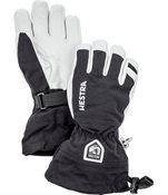 Hestra Army Leather Heli Ski Jr 5 Finger