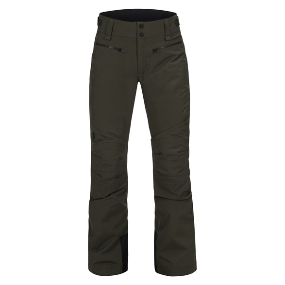 W Scoot Pant (Forest Night)