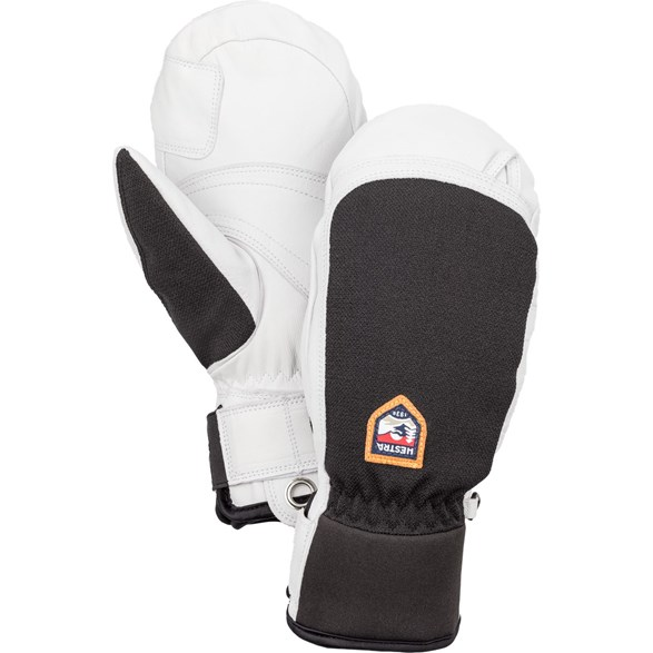 Army Leather Patrol - Mitt