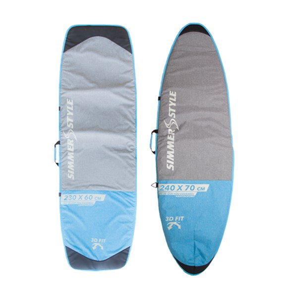 Simmer Style Boardbag Vindsurfing Single