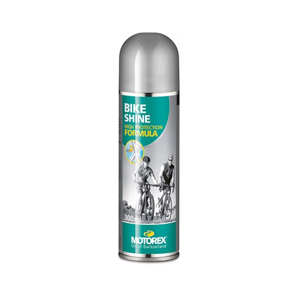 Bike Shine 300Ml