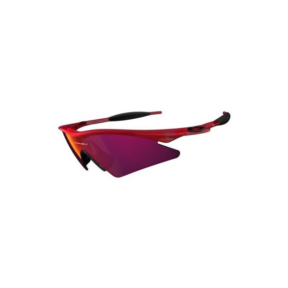 Oakley M-Frame Sweep Crystal Red
