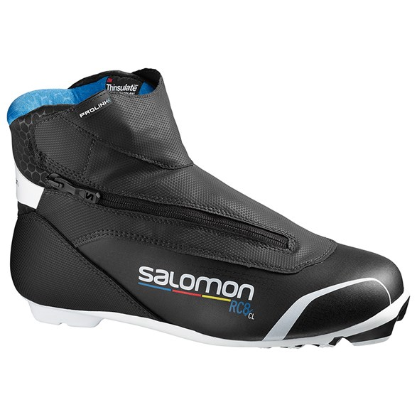 Salomon RC8 Prolink 19/20