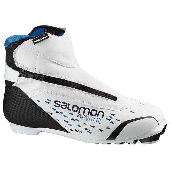 Salomon Rc8 Vitane Prolink 19/20