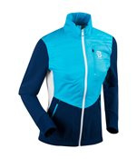 Wmn Thermo Hybrid Jacket 18/19
