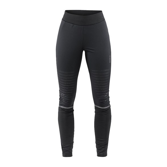 Craft W Pace Train Tights (Black)
