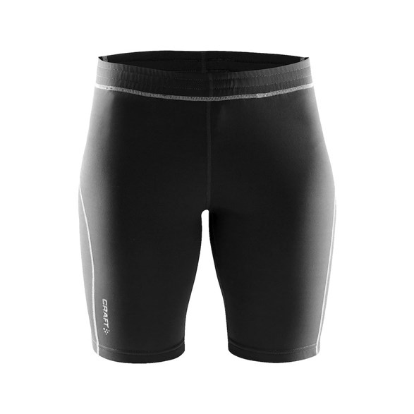 Craft W Flex Shorts (Black)