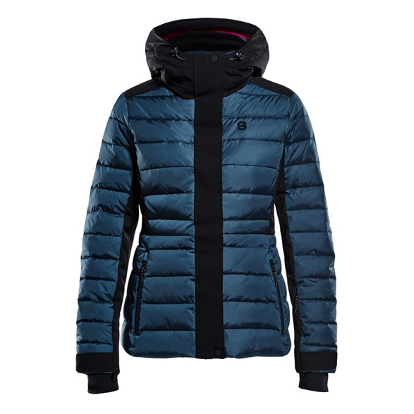 8848 Altitude W Andina Jacket (Denim)
