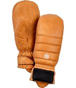 Hestra Alpine Leather Primaloft Mitt