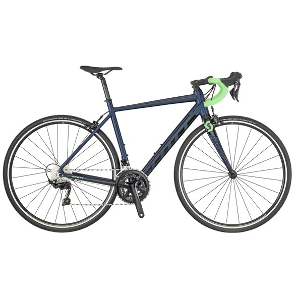 Scott Contessa Speedster 15 -19