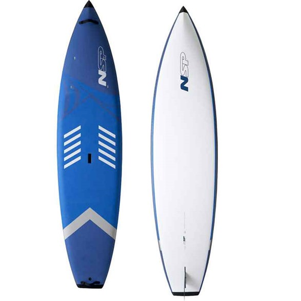 Nsp Sup Flatwater P2 Soft 11'0