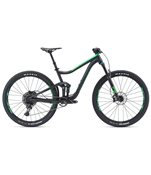 Giant Trance 29 2 -19 (Metallic Black)