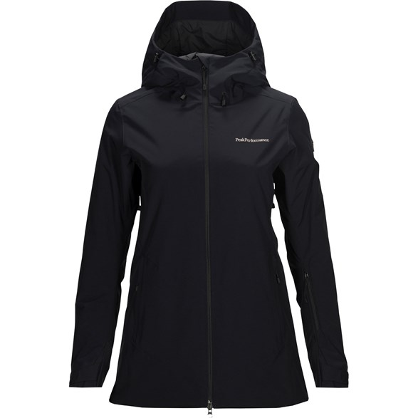 Peak Performance Anima Long Jacket W