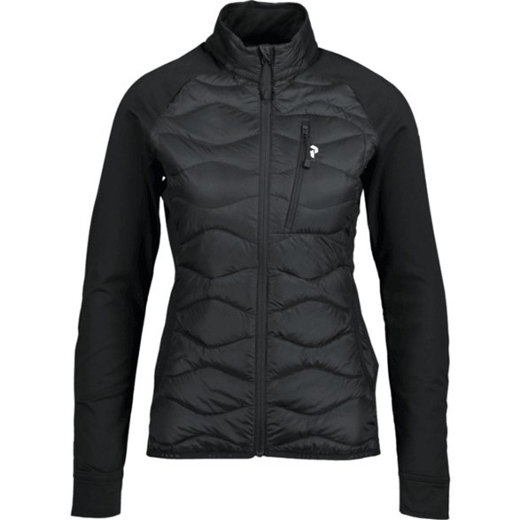 Peak Performance Helium Hybrid Jacket W