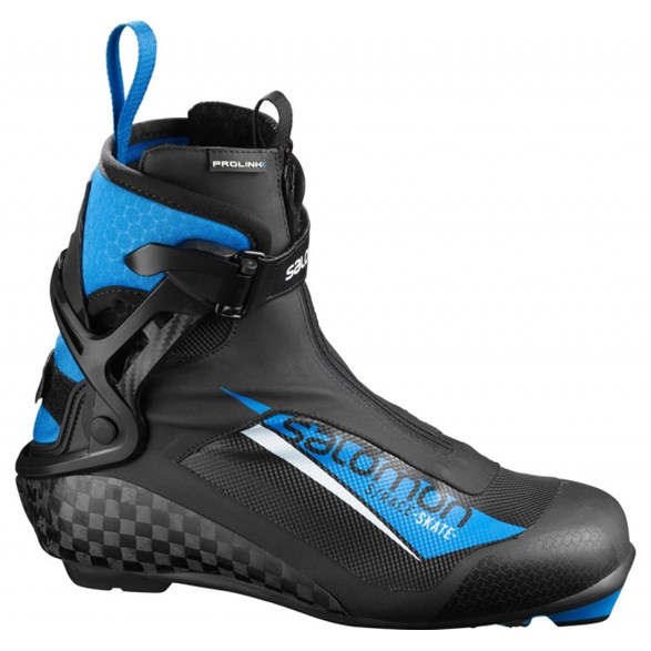 Salomon S/Race Skate Prolink 18/19