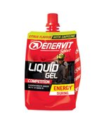 Enervit E. Sport Liquid Gel Competition Citrus (Koffein)