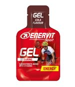 Enervit E.Sport Gel Cola 25Ml
