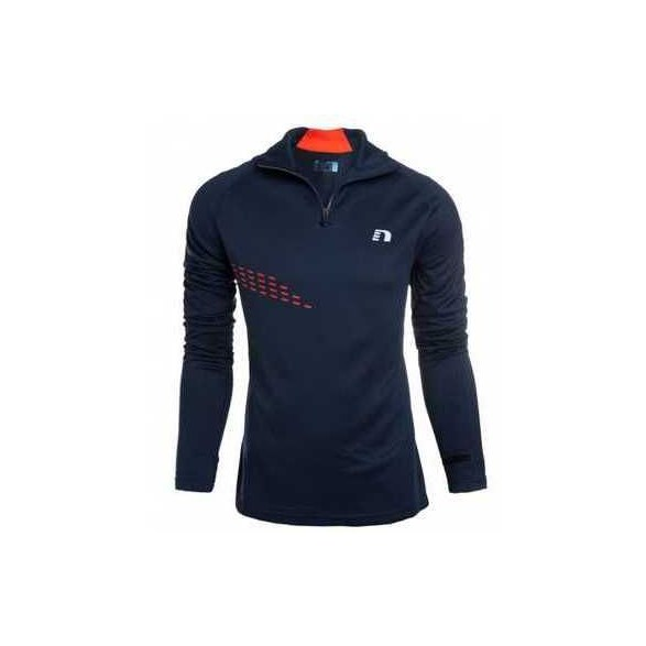 Warmshirt Navy