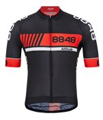 8848 Altitude Pan Loop Bike Jersey