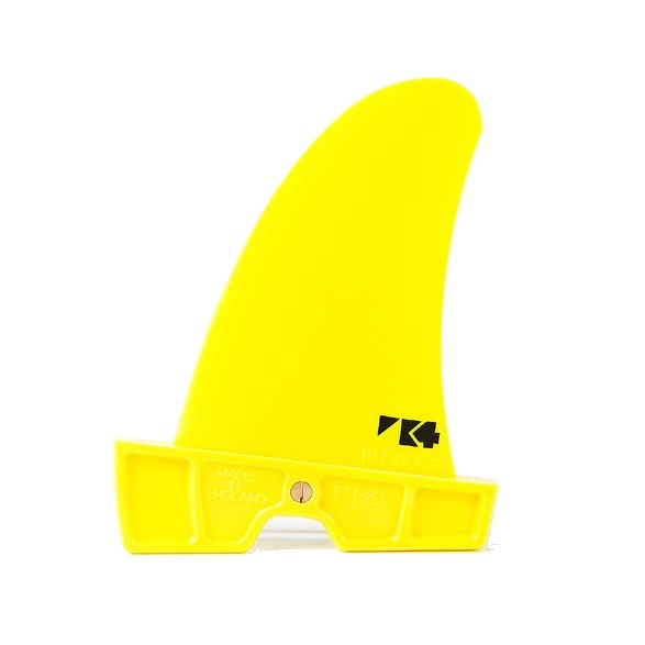 K4 Fins Bubble Freestyle