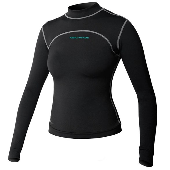 Neilpryde Thermalite Long Sleeve Dam