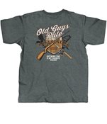 Old Guys Rule Rod & Gun Club