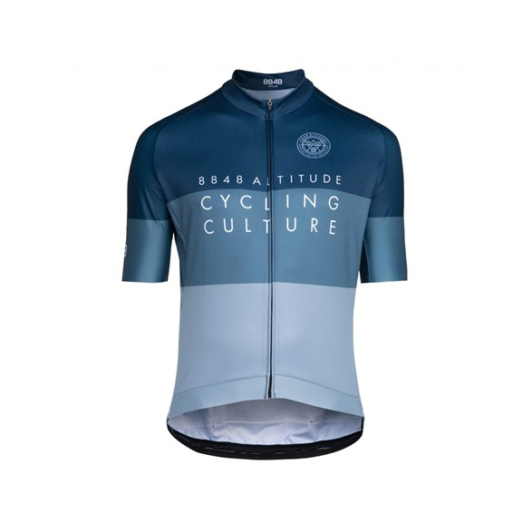 8848 Altitude Skyline Bike Jersey